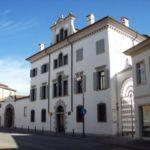 Palazzo Della Porta-Masieri - borgo Treppo